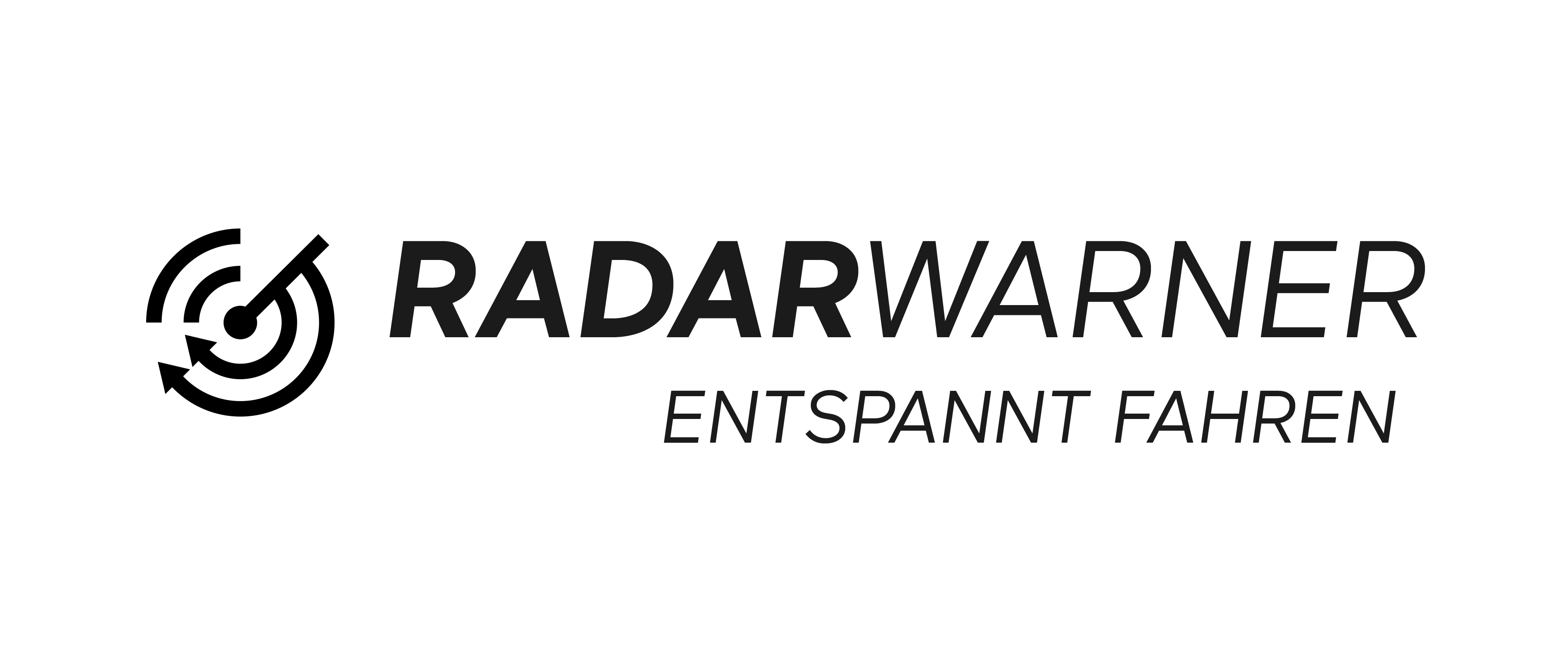 Radarwarner-test